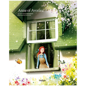 [영문판] Anne of Avonlea
